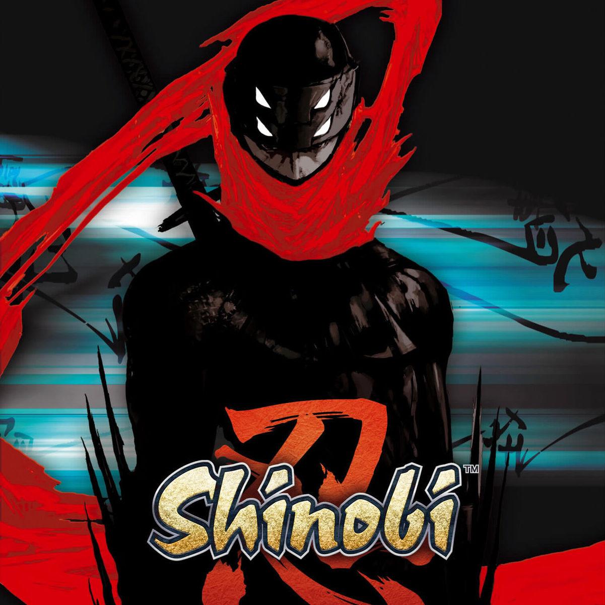 Shinobi (2002)