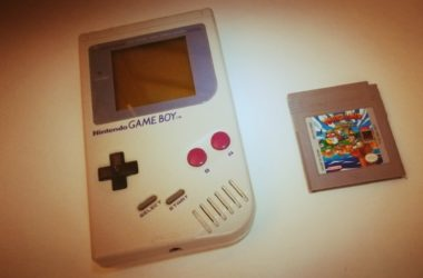 gameboy met warioland