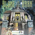 alone in the dark packshot