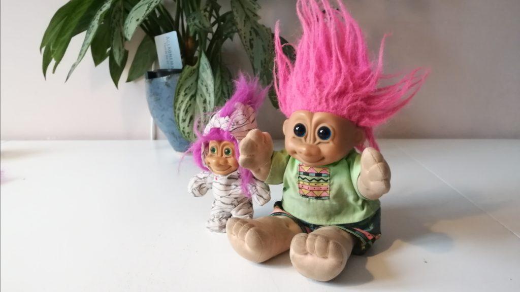 retrogamepapa's trollen