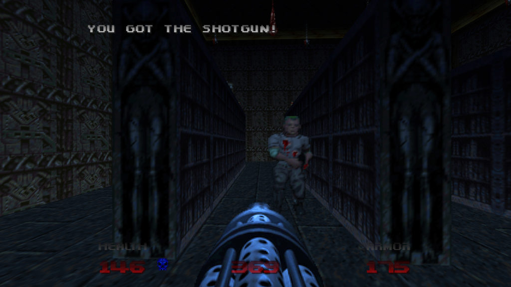 zombie soldier enemy game screenshot