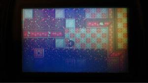 bill & ted's excellent adventure lynx screenshot puzzelstuk