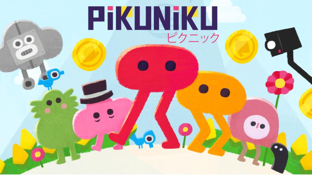 pikuniku logo
