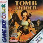 tomb raider gbc packshot