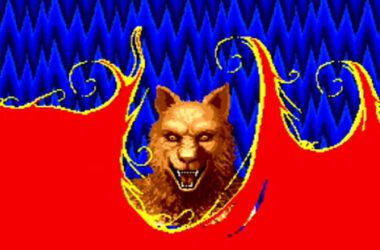 wolfman weerwolf transformatie beeld
