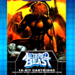 cover altered beast logo