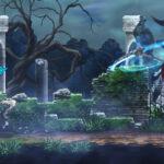 alucard vs. death in grimoire of souls