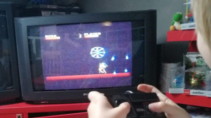 retro games spelen