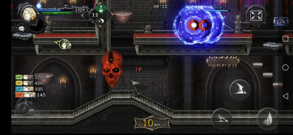 multiplayer bounty hunt screenshot