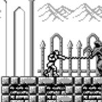 belmont's revenge screenshot