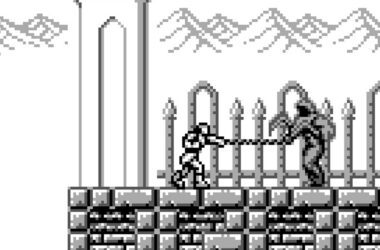 belmont's revenge screenshot