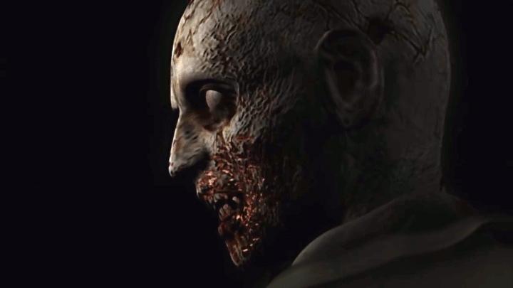 zombie intro