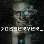 Observer packshot