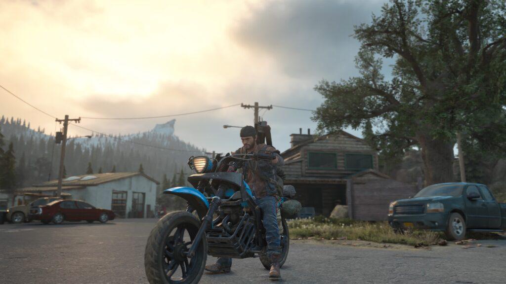 biker deacon stjohn