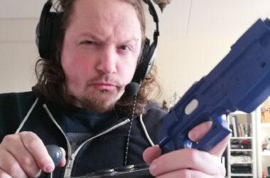 musthave gaming accessoires retrogamepapa