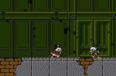 ducktales screenshot transsylvanie retrogamepapa