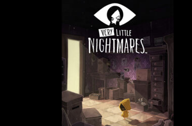 very little nightmares beginscherm retrogamepapa