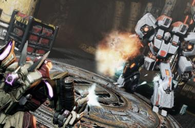 game sequels transformers fall of cybertron retrogamepapa