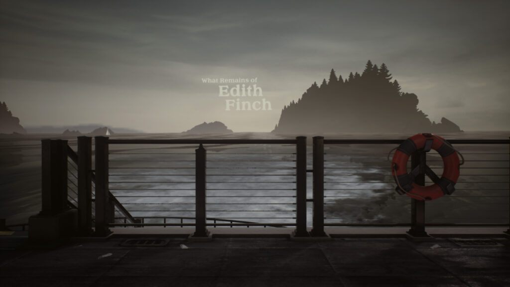what remains of edith finch easy achievements retrogamepapa