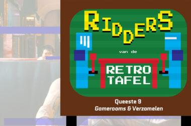 gamerooms game rooms retrogamepapa podcast