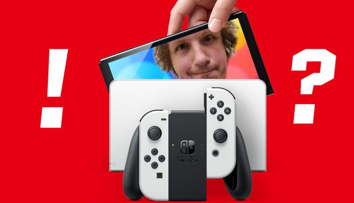 switch oled retrogamepapa switch vs oled