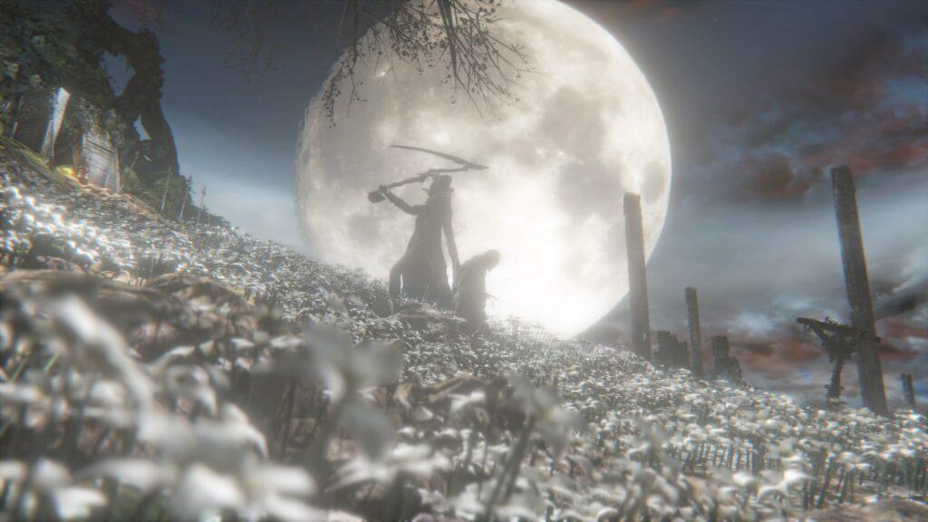 leave the hunter's dream retrogamepapa