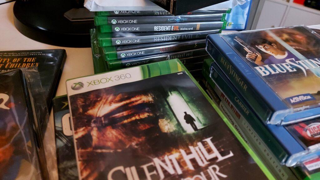 stapels horror games retrogamepapa