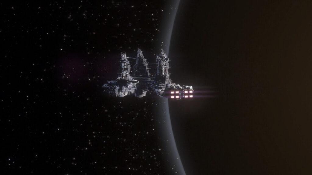 alien isolation sevastopol station