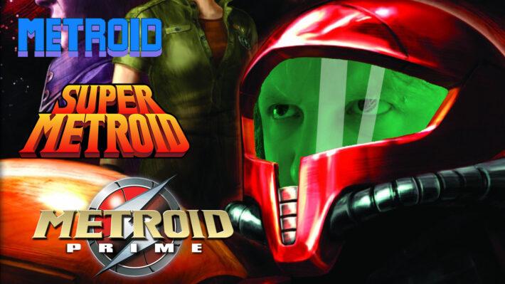 retrogamepapa metroid games cover
